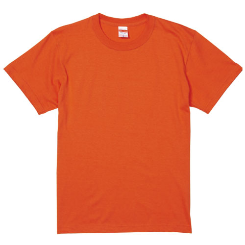 5.6oz ハイクオリティーTシャツ