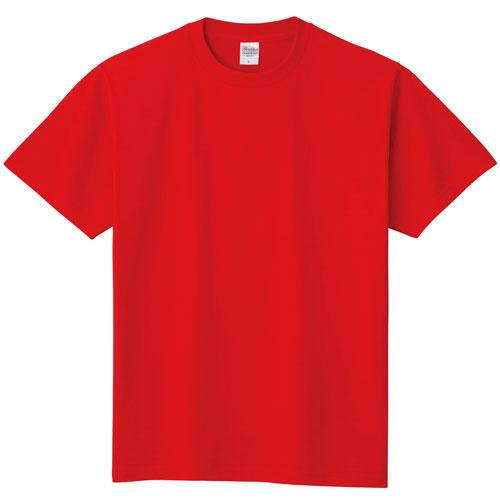 00085-CVT ヘビーウェイトTシャツ 5.6oz