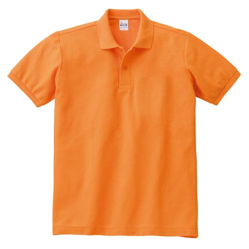 00141-NVP T/Cポロシャツ  5.8oz(ポケット無し)