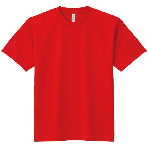 00300-ACT ドライTシャツ 4.4oz