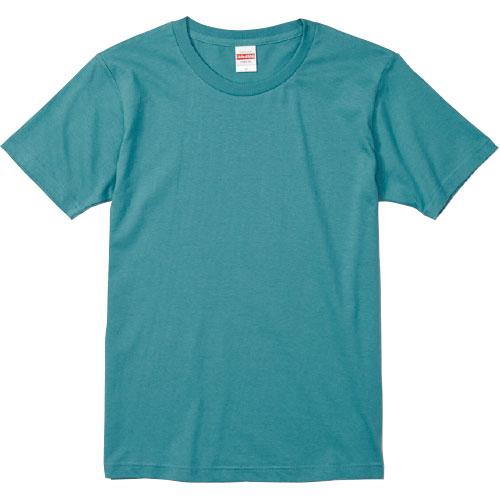 5401 レギュラーフィットTシャツ 5.0oz
