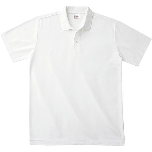 00193-CP カジュアルポロシャツ 4.9oz
