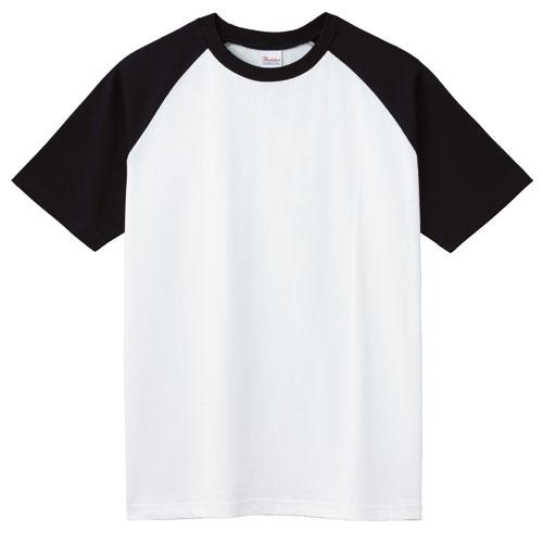 00137-RSS ラグランTシャツ 5.6oz