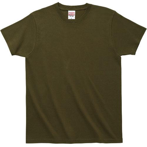 00158-HGT ハイグレードTシャツ 6.6oz