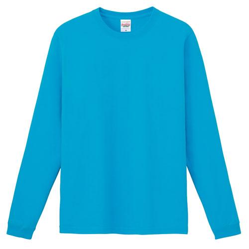 00159-HGL ハイグレードロングTシャツ 6.6oz