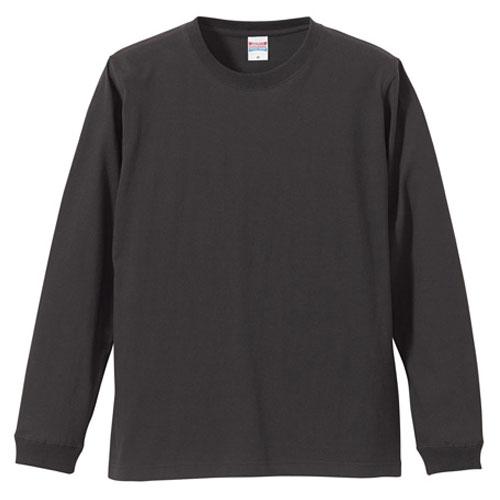 5011 ロングルリーブTシャツ 5.6oz