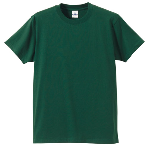 5806 プロモーション Tシャツ 4.0oz