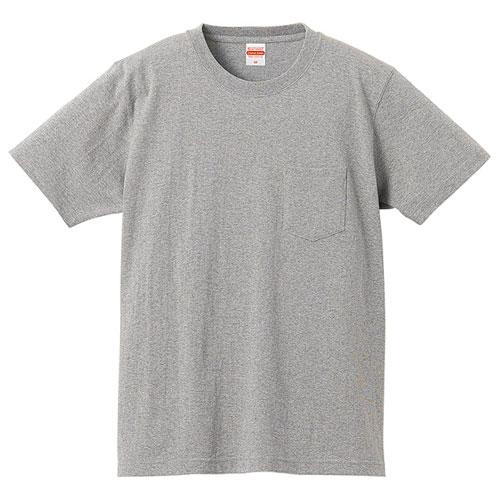 4253 オーセンティック スーパーヘヴィーウェイト 7.1oz Tシャツ(ポケット付)