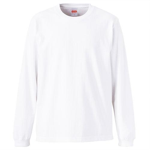 4262 オーセンティック スーパーヘヴィーウェイト 7.1oz ロングスリーブTシャツ(1.6インチリブ)