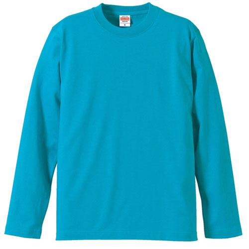 5010 ロングスリーブTシャツ 5.6oz