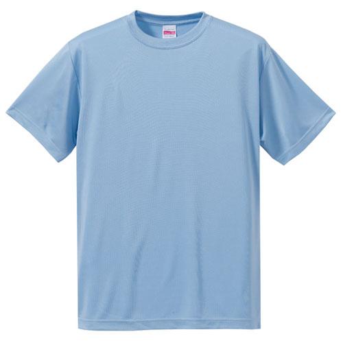 5088 ドライシルキータッチTシャツ 4.7oz