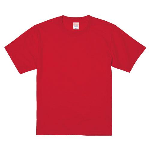 5942 プレミアムTシャツ 6.2oz