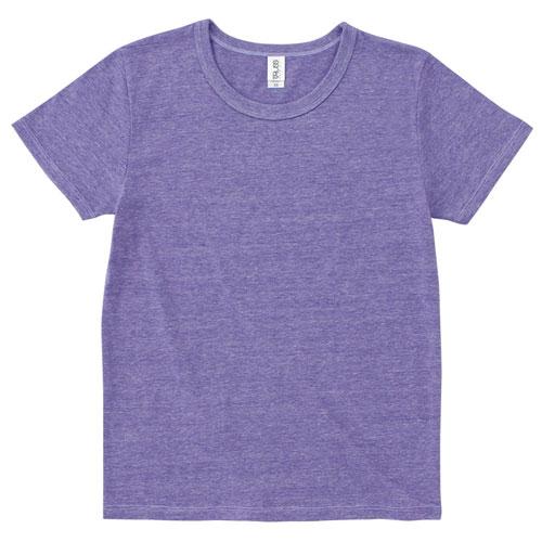 TCR-112 トライブレンド Tシャツ 4.4oz