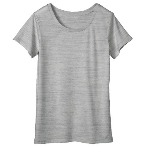 WBT-801 ウィメンズ ベーシック Tシャツ 4.4oz