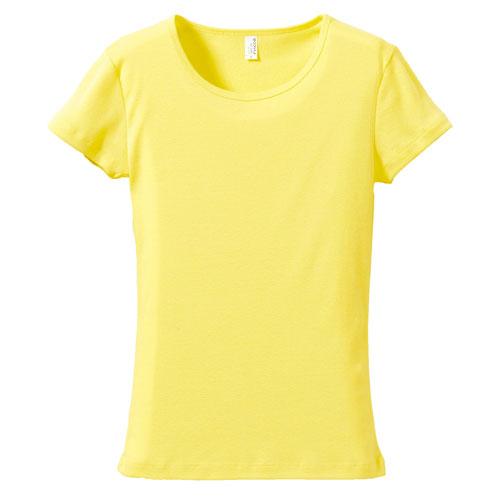 5490 CVC フライス Tシャツ 6.2oz