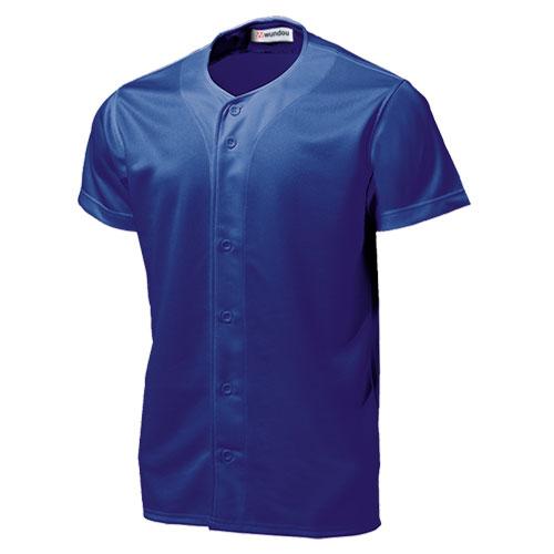 P2700 ベーシックベールボールシャツ
