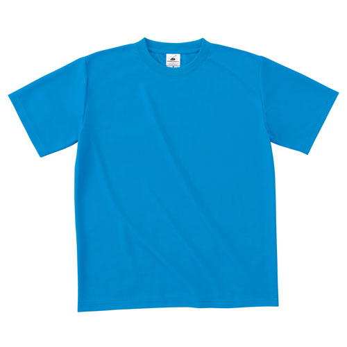 POT-104 ファイバードライ Tシャツ