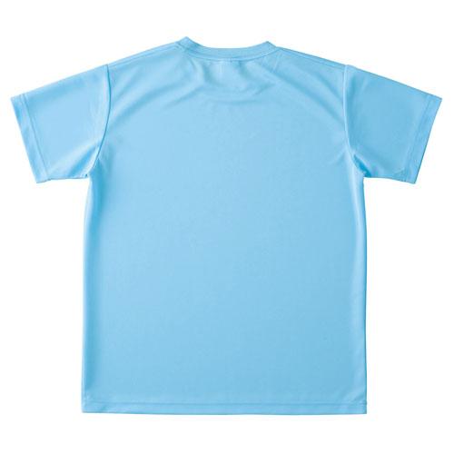 POT-104 ファイバードライ Tシャツ バックスタイル