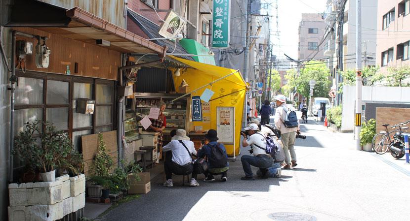 眞ちゃん豆腐