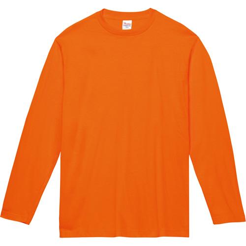 00102-CVT ヘビーウェイト長袖Tシャツ5.6oz