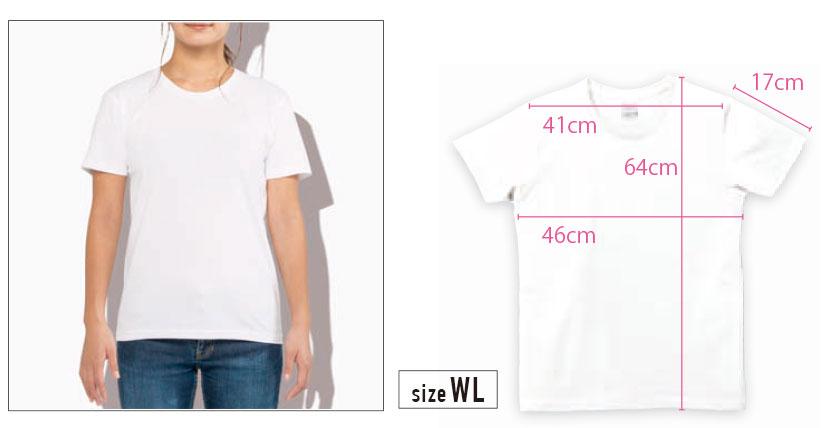 00108vctのWLサイズ